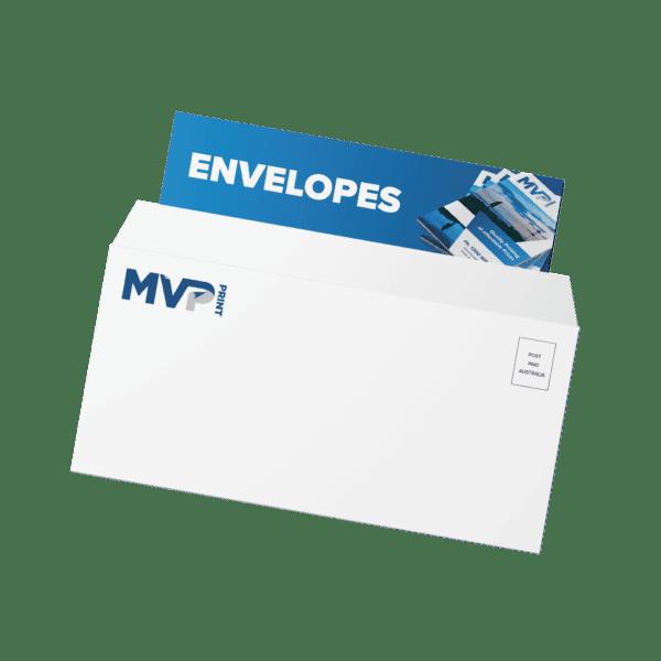 Envelope Printing by MVP Print