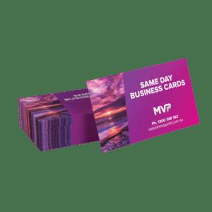 Same Day Despatch Business Cards