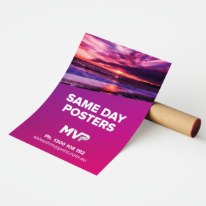 Same Day Despatch Posters